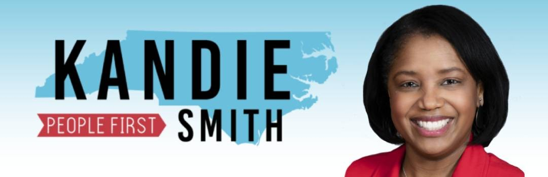 Kandie D. Smith For NC House 8